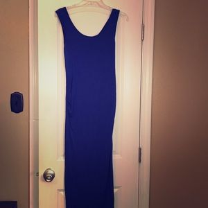 Dresses & Skirts - Maternity fitted dress
